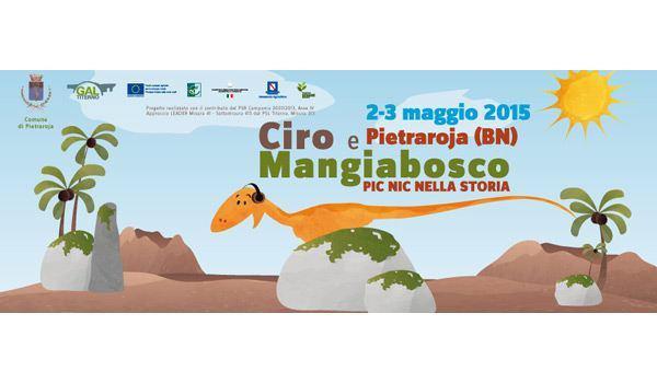 Ciro e Mangiabosco e Festa dell'Arrampicata - Week-End nel Titerno