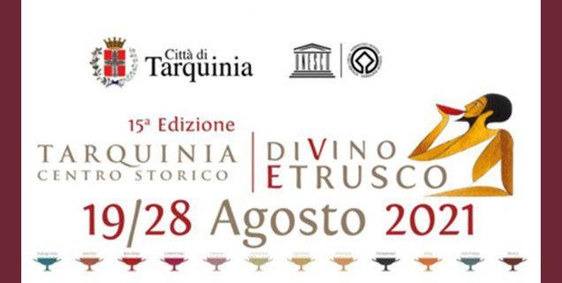 DiVino Etrusco a Tarquinia