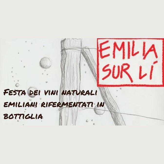 Emilia Sur Lì 2019
