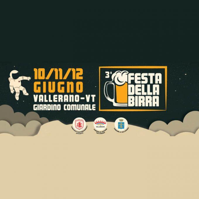 Festa della Birra di Vallerano 2016