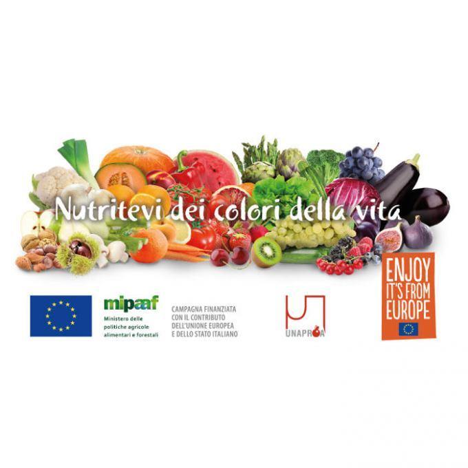 Festa della Frutta e della Verdura 2016