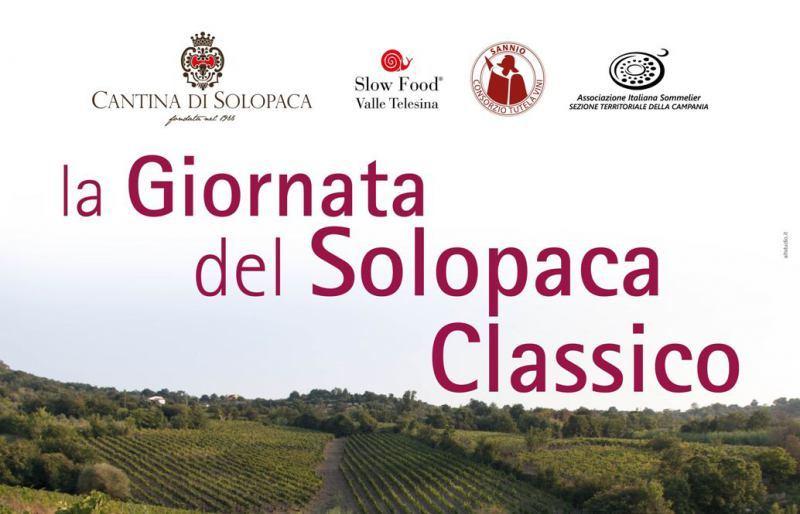 Giornata del Solopaca Classico - III edizione