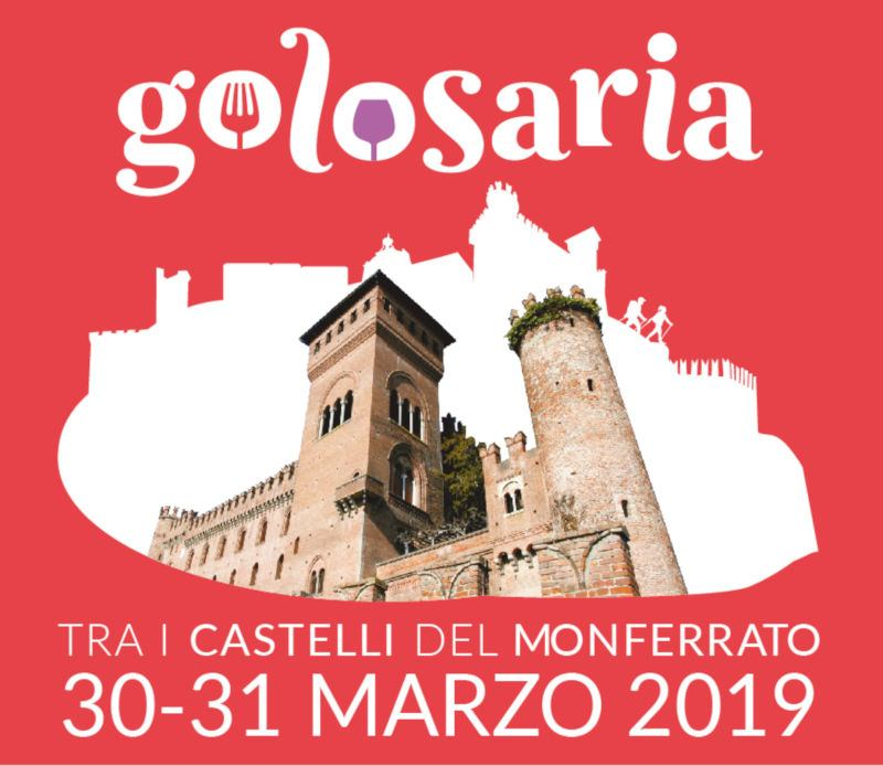 Golosaria 2019 - Monferrato