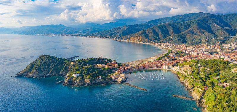 Mare&Mosto - Le Vigne Sospese a Sestri Levante