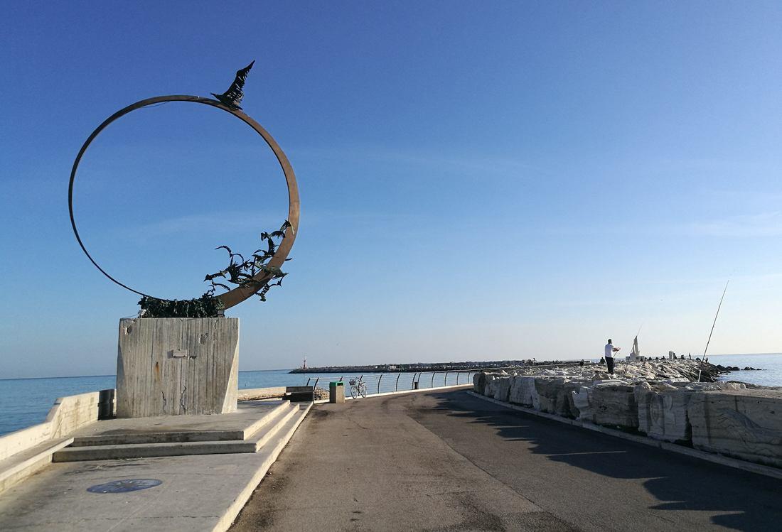 La piccola pesca costiera a San Benedetto del Tronto