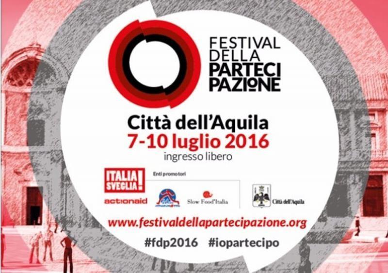 Festival della Partecipazione 2016