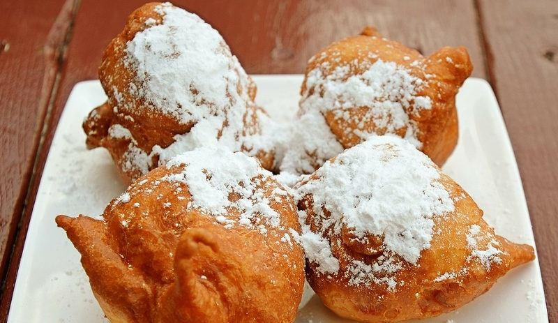 Sagra delle frittelle - San Donato in Collina
