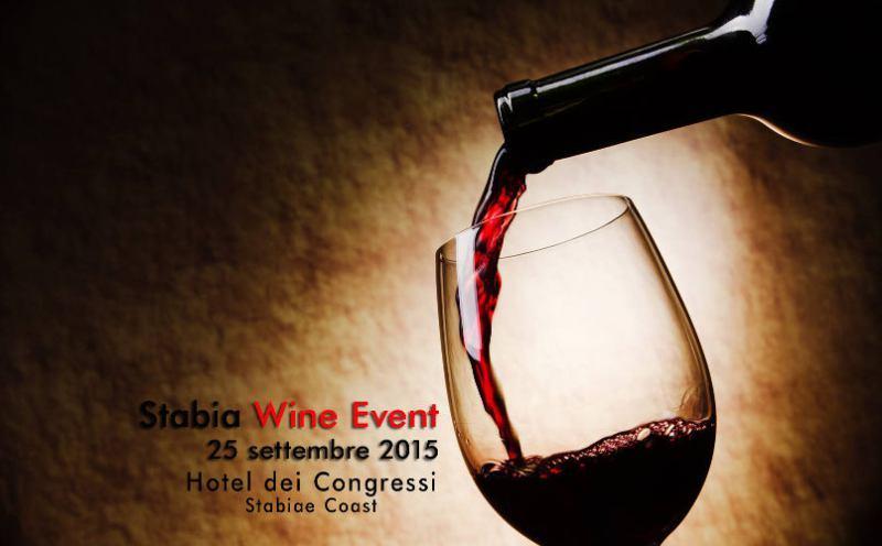Stabia Wine Event 2016