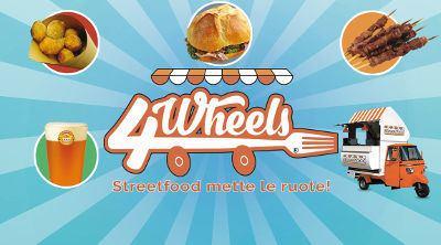 Streetfood 4wheels Arezzo