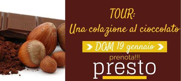 Tour del Cioccolato a Torino