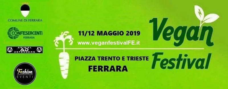Vegan Festival - Ferrara