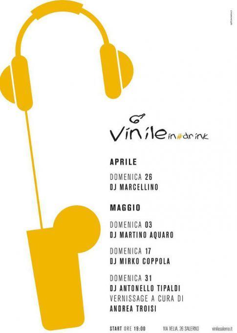 Vinile In#Drink