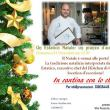 """""""In cantina con lo Chef: Un Estatico Natale"""" a Boscotrecase"""