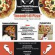 """""""Incontri di Pizza"""" a Napoli"""
