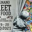 Arcugnano Street Food Street Art