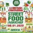 La Befana Contadina - Street food contadino