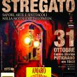 Borgo Stregato 2015 - sapori, arte e spettacoli nella notte di Halloween