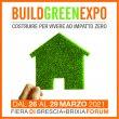 Build Green Expo - Costruire per vivere ad impatto zero