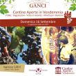 Cantine aperte in Vendemmia - Az. Agricola Ganci