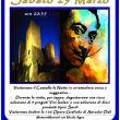 Cagliari Castello di...Vino, e Mostra Salvador Dalì