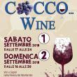Cocco...Wine 2018
