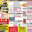 Colori d'Autunno 2016 a Visnà di Vazzola