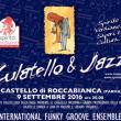 Culatello & Jazz 2016