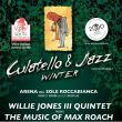Culatello&Jazz WINTER 2013