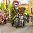 Festa del Moscato di Scanzo e dei Sapori Scanzesi 2019
