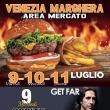 Festival Internazionale Street Food - Venezia Marghera