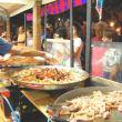 GNAM! 2016 - Festival europeo del cibo di strada
