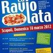 La Raviolata di Scapoli, protagonista il Raviolo De.C.O.