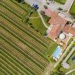 Enoturismo in Franciacorta: Agriturismo Corte Lantieri