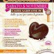Cioccolandia 2016 a Castel San Giovanni