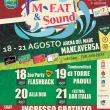 M-eat & Sound 2021
