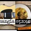 MangiaStorie, musica e gastronomia a Bergamo