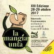 La Mangiaunta 2017 - Giano dell'Umbria - Frantoi e Castelli Aperti