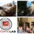 Salame LAB, assaggi bendati al Castello di Felino