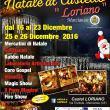 Natale al Castello di Loriano a Marcianise