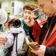 Natural Born Wines - Salone dei vignaioli naturali