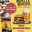 Padelle Roventi - Beer Edition
