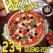 Pizza al Borgo 2017 - Borgo di Montoro