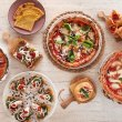 Pizze d'Italia in festa in tutti gli Eataly