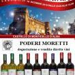 C'era una volta il Natale al Castello di Monticello d'Alba