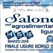 Salone dell'Agroalimentare Ligure - edizione 2014