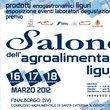 Salone Agroalimentare Ligure, la gastronomia a Finale Ligure