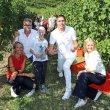 Le Manzane: successo per la 10ᵃ edizione della Vendemmia Solidale pro Lilt