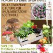 XXI Mostra Convegno di Micologia Funghi ed Erbe Spontanee