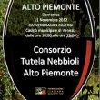 Un vigneto chiamato Alto Piemonte, evento FISAR a Venezia