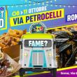 Via Petrocelli Street Food